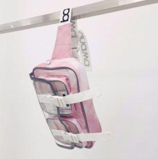 Túi Banawa - Crossbody Tie Dye - Pink thumbnail