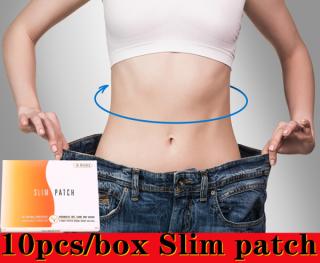 Miếng dán giảm cân, miếng dán tan mỡ, đốt mỡ, Khi ngủ cũng có thể giảm cânGiảm cân, thúc đẩy sự trao đổi chất, miếng dán giảm cân đốt mỡ, giảm trọng lượng trong quá trình giải độc thumbnail