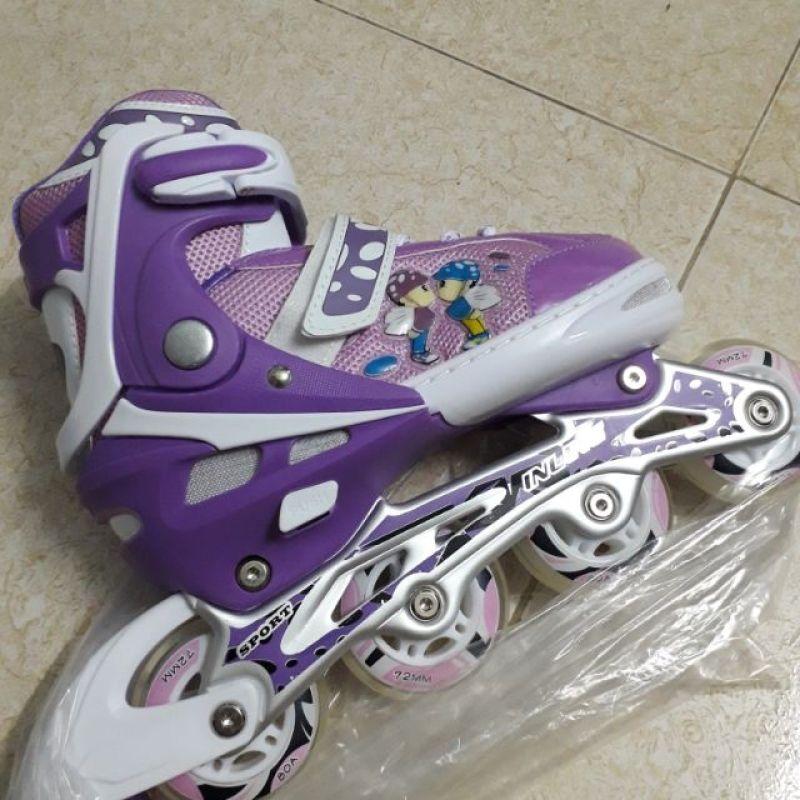 Phân phối Giày trượt patin inline