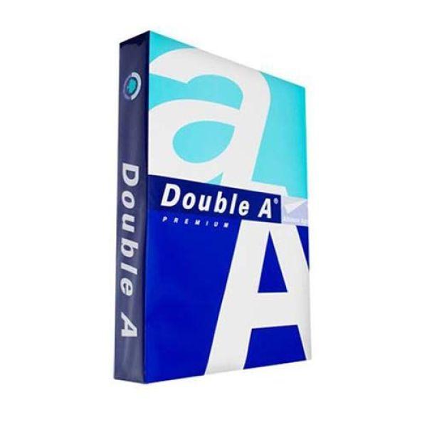 Mua Giấy A4 Double A 70gsm