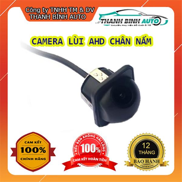 Camera Lùi AHD 1080p Cặp Lề Full HD - Camera Cặp Lề