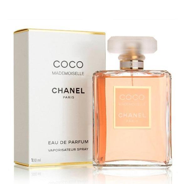 Nước Hoa Chanel Coco Mademoiselle EDP 100ml