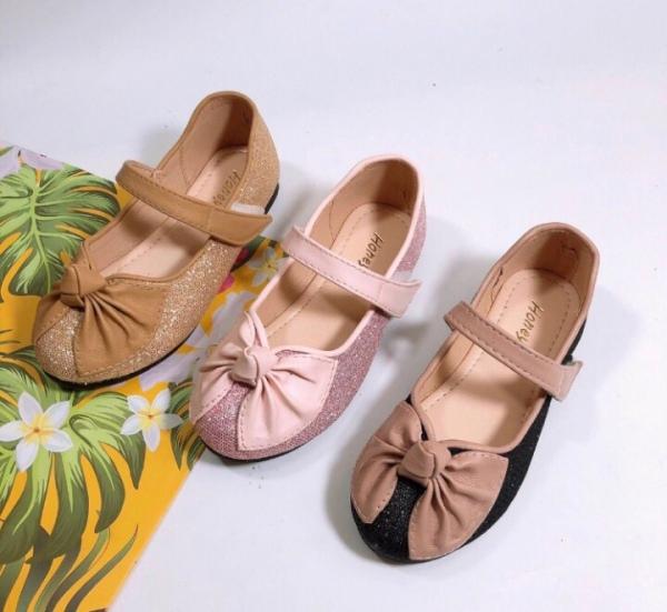 Giá bán [Xả hàng tồn] Giày sandal cho bé gái 01128