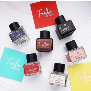 Nước hoa vùng kín Foellie Eau De Innerb Perfume 5ml Hàn Quốc Auth chính hãng thumbnail
