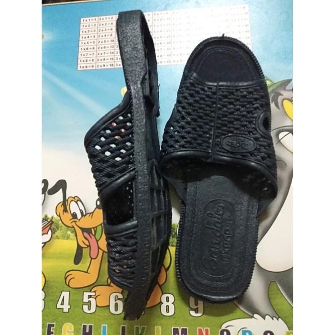 Combo 5 đôi dép tổ ong các cỡ giá rẻ