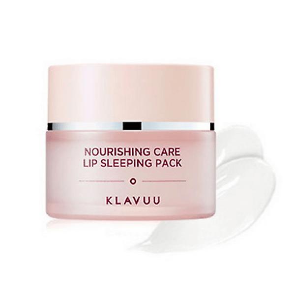 Mặt nạ ngủ dưỡng môi Klavuu Nourishing Care Lip Sleeping Mask chất lượng đảm bảo an toàn đến sức khỏe người sử dụng cam kết hàng đúng mô tả