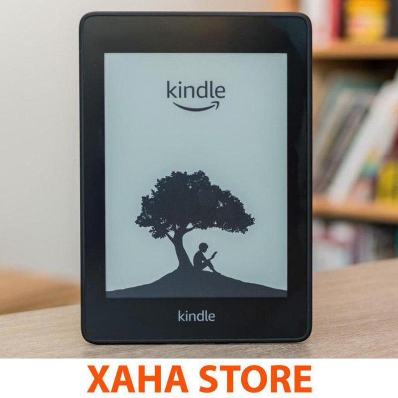 Máy Đọc Sách Kindle Paperwhite 4 - Gen 10 - 2019 (Kindle Paperwhite 4 E-reader Amazon - Gen 10)