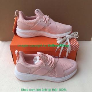 Giày Thể Thao Nữ Girls Steps Pink DSWH01000HOG (Hồng) thumbnail