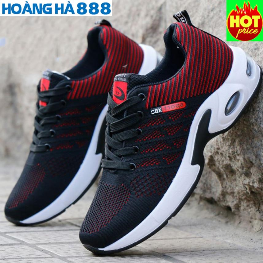 Giày Thể Thao Nam Cao Cấp Phong Cách Hàn Quốc Kiểu Dáng Thời Trang, Phong Cách Cá Tính Và Cực Dễ Phối Đồ giá rẻ