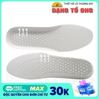Cặp Lót Giày Nam Thoáng Khí Khử Mùi Pettino - TX01 Giúp Ngăn Mùi, Giữ Ấm Chân Hiệu Quả, Độ Đàn Hồi Cao thumbnail