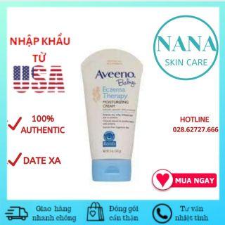 Kem Bôi Aveeno Baby Eczema 141g thumbnail