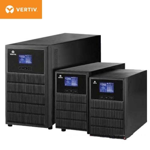 Bảng giá Bộ lưu điện Liebert GXT-MTPLUS CX On-Line 1000VA hãng Vertiv Phong Vũ