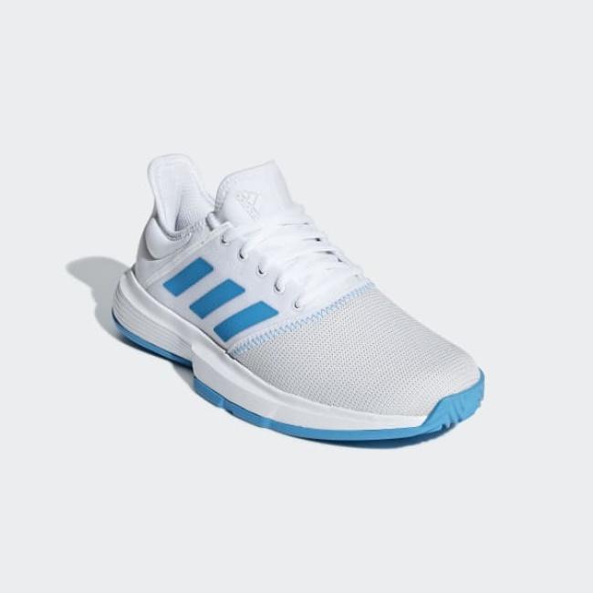 Tennis Adidas GameCourt W MC - CG6367 giá rẻ
