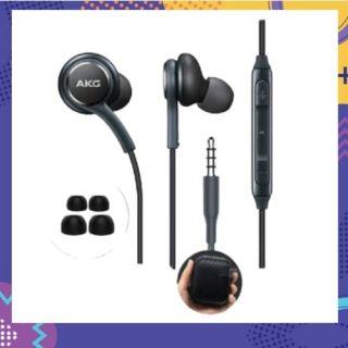 Tai nghe AKG Nhét Tai (In Ear) Samsung S8 S10 - Tặng 1 Bao Đựng Tai Nghe thumbnail