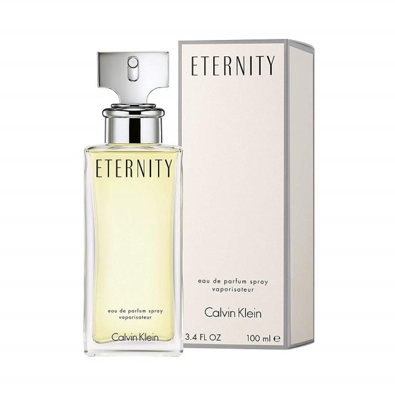 Nước Hoa Calvin Klein Eternity For Woman ( 100ml)