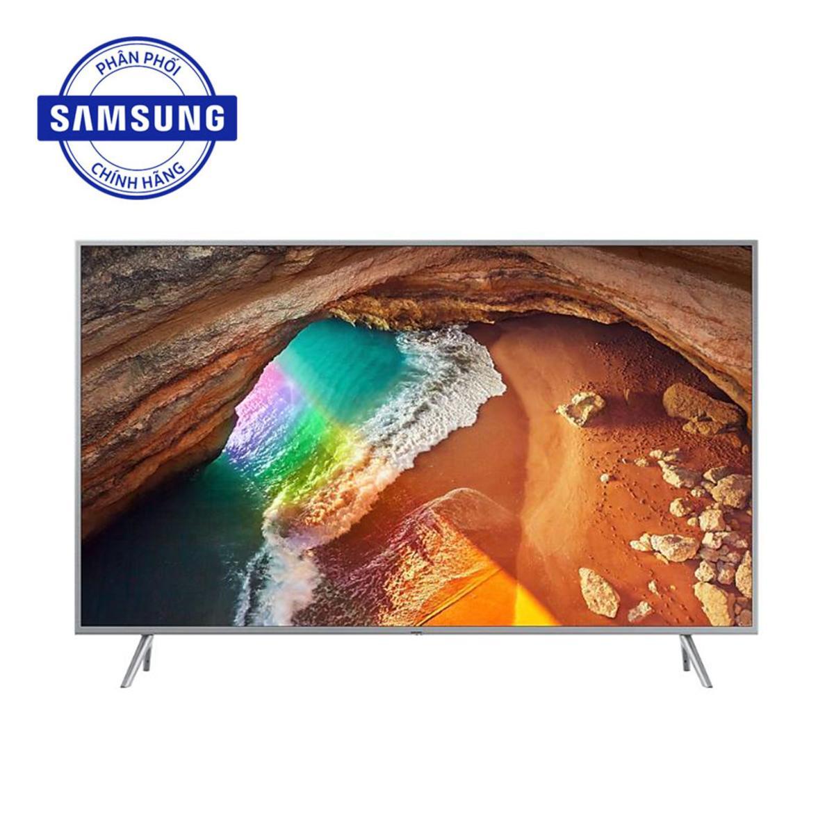 Smart TV 4K QLED 55 inch Q65R 2019