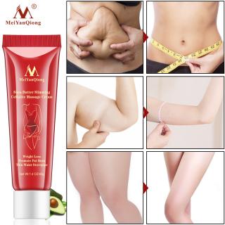 Kem massage giảm cân MeiYanQiong,thúc đẩy đốt cháy mỡ eo,hiệu quả nhanh chóng - INTL thumbnail