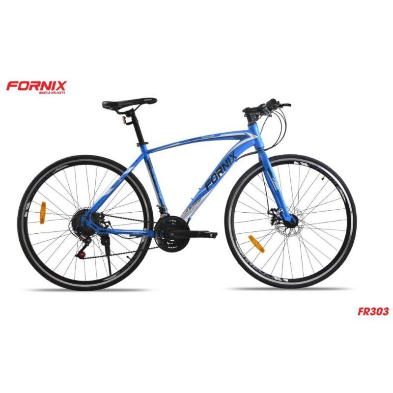 Phân phối Xe đạp đường trường FR303 màu XANH NƯỚC BIỂN