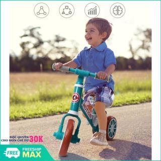 [BRAND NEW] Xe chòi chân có bàn đạp 3 bánh, xe đạp, xe đạp trẻ em, xe đạp thể thao, xe chòi chân 2 trong 1 có bàn đạp (ĐƯỢC CHỌN MÀU) thumbnail