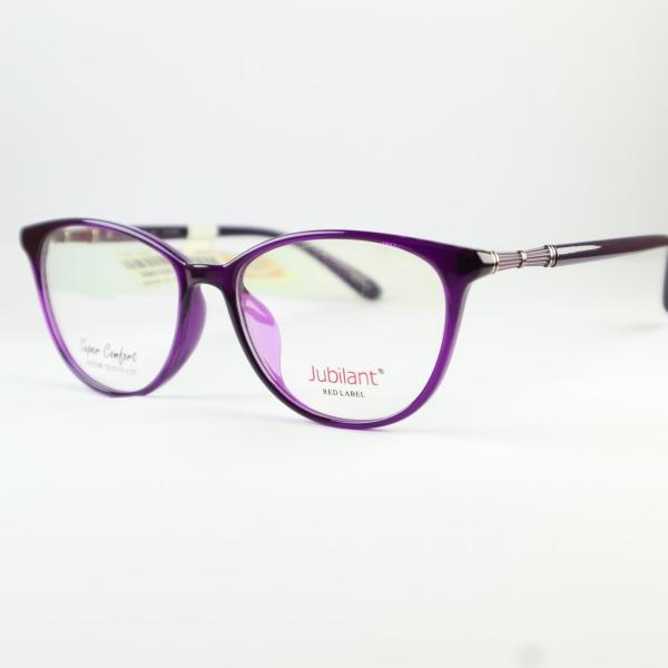 Giá bán Gọng kính nữ Jubilant J60026 52 PUR