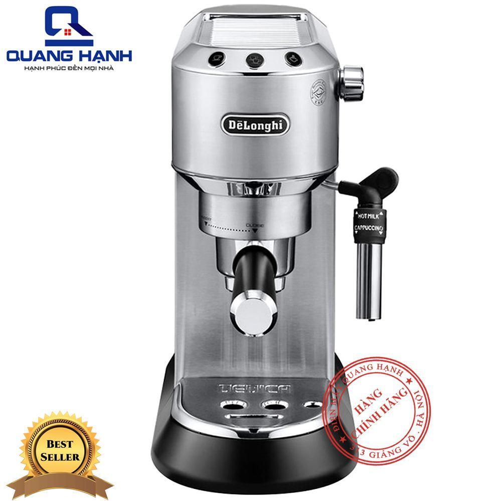 Máy pha cà phê Delonghi EC685.M 1300W - Hãng phân phối