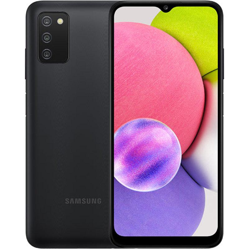 Điện thoại Samsung Galaxy A03s 4GB/64GB - Hàng Chính Hãng - Bảo Hành 12 Tháng
