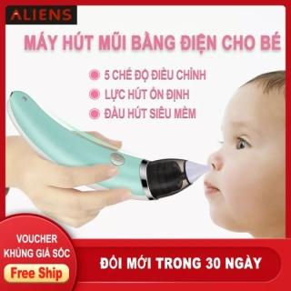 Máy Hút Mũi Cho Bé Little Bee cao cấp làm từ chất liệu an toàn cho trẻ em, dễ dàng sử dụng hiệu quả tức thì thumbnail