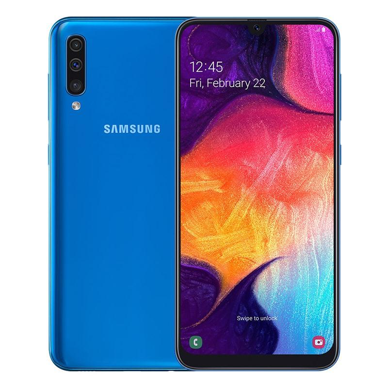 Samsung Galaxy A50 64GB - Hãng phân phối chính thức