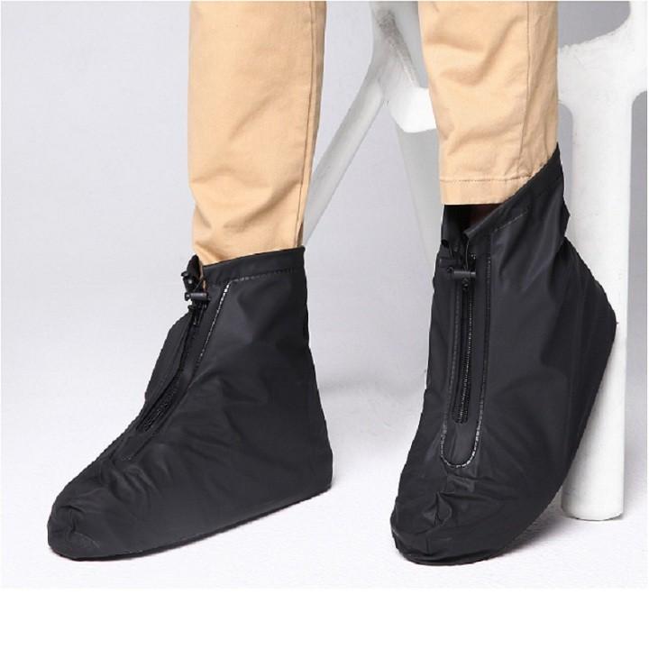 Ủng bọc giầy đi mưa ( loại bền sử dụng nhiều lần) thumbnail