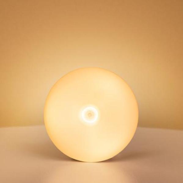 Đèn ngủ LED có PIR cảm biến chuyển động thông minh cho văn phòng, nhà riêng - Thương Hiệu Baseus - Phân phối bởi Baseus Vietnam