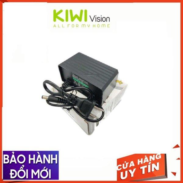 Nguồn 12V 2A có móc treo, Adapter Cho Camera