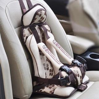 Ghế ngồi phụ trên ô tô bảo vệ an toàn cho bé từ 09 đến 07 tuổi thumbnail