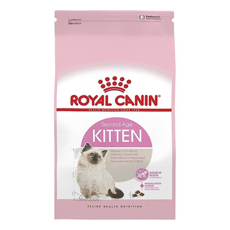 Royal Canin Kitten - Túi chiết 1kg - Thức ăn mèo con