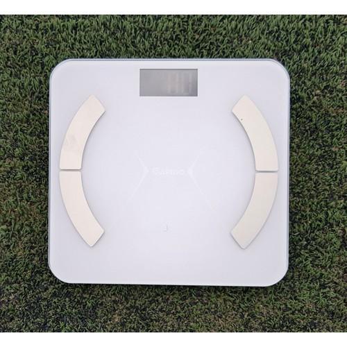 Cân sức khỏe phân tích chỉ số cơ thể Rapido RSF01-S - Tặng kèm pin - RSF01-S