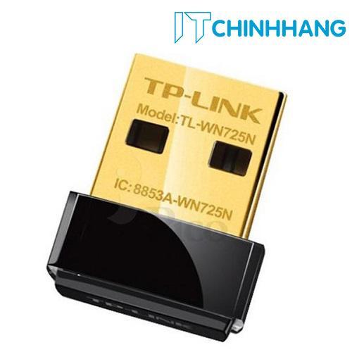 USB Wifi TP-Link TL-WN725N
