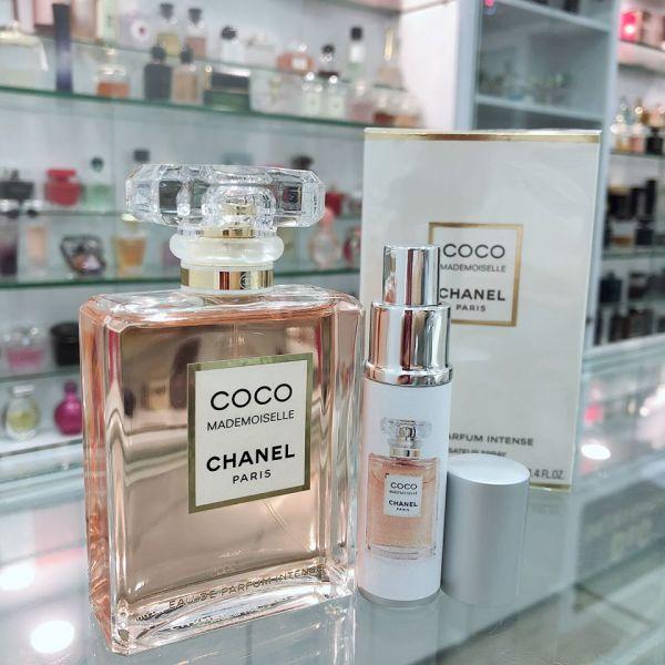 Nước hoa Coco CHA NEL cao cấp