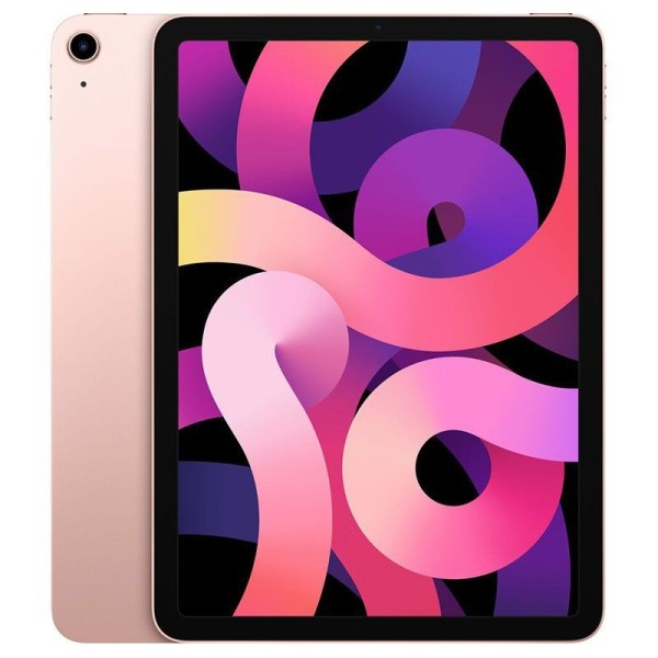 [HCM]Máy Tính Bảng Apple iPad Air 4 10.9 (2020) - WiFi - 256GBNhập Khẩu