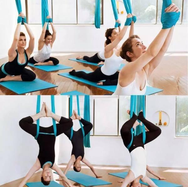 Bảng giá Võng tập Yoga
