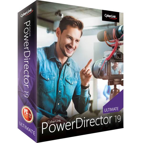Bảng giá Phần mềm Cyberlink PowerDirector 19 bản quyền Phong Vũ