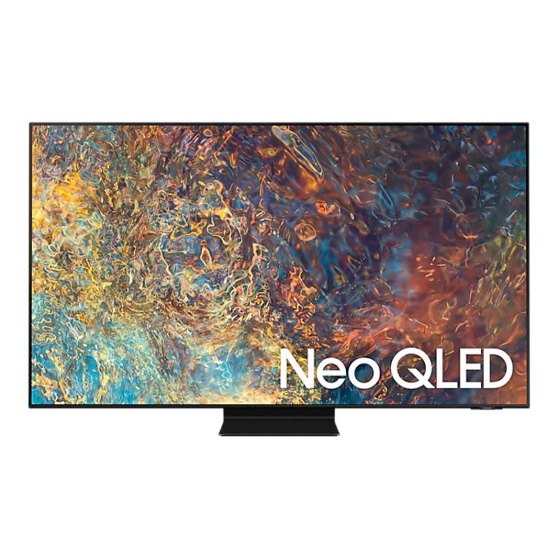 NEO QLED Tivi 4K Samsung 65QN90AA 65 inch Smart TV 2021 - Kết nối Bluetooth - Tìm Kiếm giọng nói Tiếng Việt chính hãng