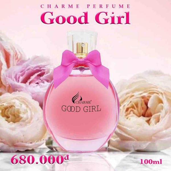 Nước hoa nữ goodgril 100ml