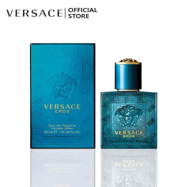 Nước hoa Versace Eros EDT