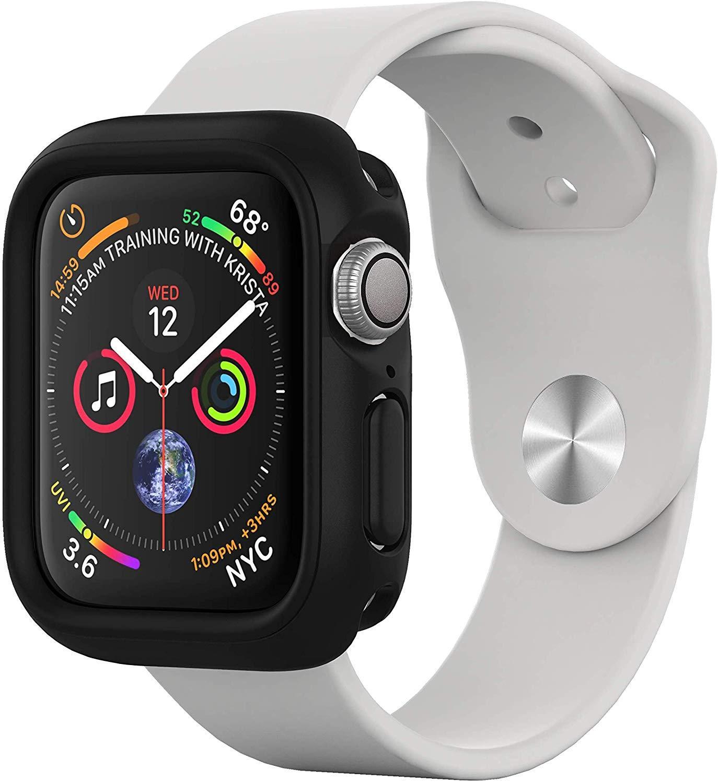 Giá Ốp Apple Watch 42 mm Rhinoshield Crash Guard NX USA