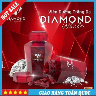 Viên uống trắng da Ngọc Trinh Diamond White (Chính Hãng) thumbnail