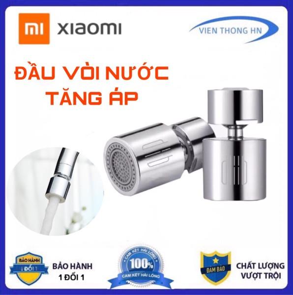 Bảng giá Đầu vòi nước tăng áp lực tăng gấp 5 lần Xiaomi DiiiB  xoay 360 độ 2 chế độ phun - vienthonghn