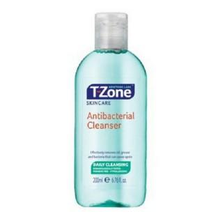 T-Zone, Toner Tràm Trà Kháng Khuẩn Ngăn Ngừa Mụn TZone Anti Bacteria Cleanser 200ml thumbnail
