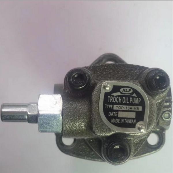 Bơm dầu TOP 12A bơm dầu bôi trơn máy móc và dùng trong hệ thống thủy lực
