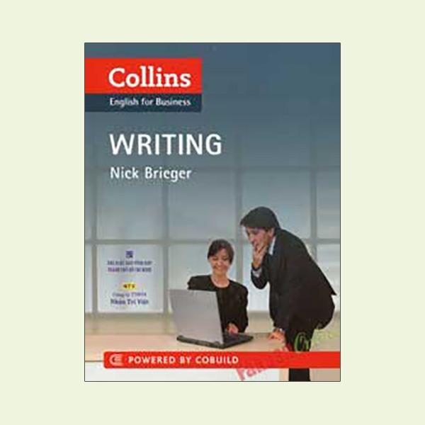 Fahasa - Collins English For Business Writing