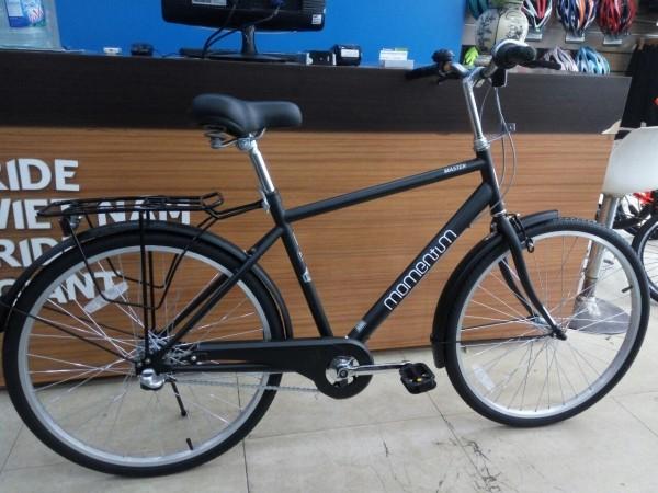 Mua xe đạp đường phố GIANT INEED MASTER N3 2021