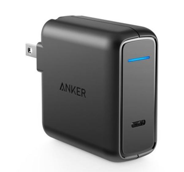 Cốc Sạc ANKER PowerPort Speed 1 cổng 30W USB Type C Power Delivery PD - A2014(Nobox)